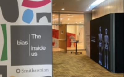 SCSU Hosts The Bias Inside Us Exhibit